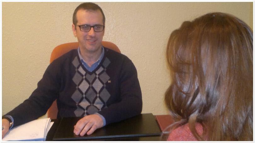 Miguel Ángel Jiménez Ortiz Especialista en Psicología Clinica en Yecla