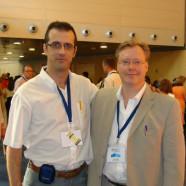 Con Adrian Wells