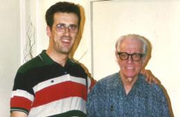 Con Albert Ellis