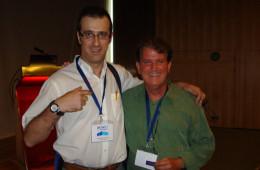 Con Robert Leahy